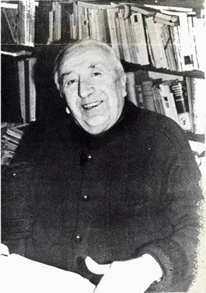 Pierre Ganne sj