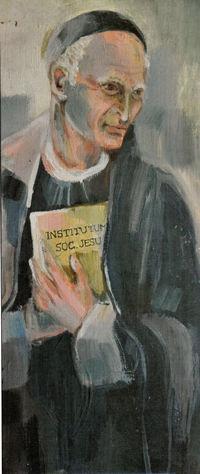 Saint Joseph Pignatelli