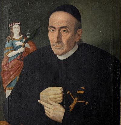 Resultado de imagem para São José Pignatelli
