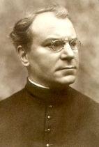 Père Marcel Jousse, jésuite