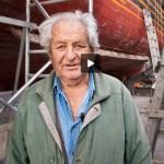 P. Michel Jaouen sj   «Seul Père à bord après Dieu» 2011