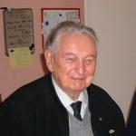 «Résister et oser l'espérance» Michel Rondet sj