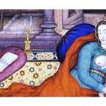 La présence des jésuites à la cour de l'empereur moghol Akbar