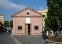 La Storta Chapelle Rome