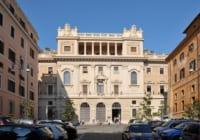 université Grégorienne à Rome