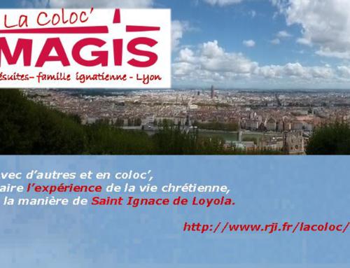 La Coloc Magis ouvre à Lyon pour les jeunes hommes étudiants et JPros