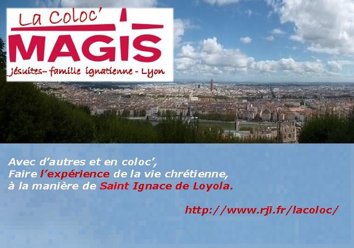 Coloc-Magis-Lyon