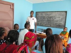 projet Afrique omcfaa