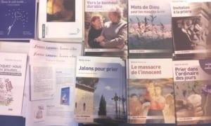 éditions jésuites et vie chrétienne