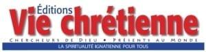 logo éditions vie chrétienne