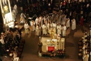 célébration saint ignace paris