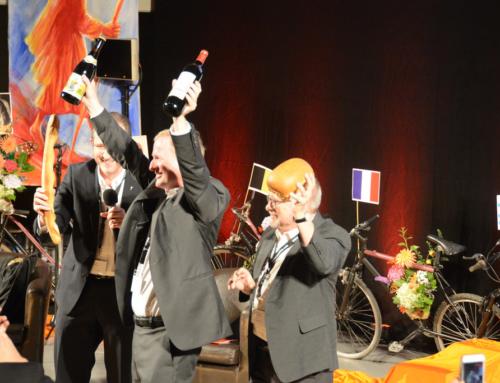 Namur 2017 – Nouvelle province jésuite EOF