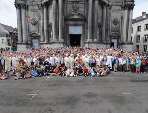 Namur 2017 – En bonne compagnie !