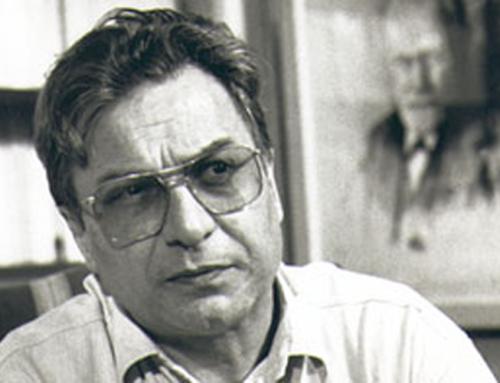 Décès du P. Denis Vasse, médecin, psychanalyste et jésuite