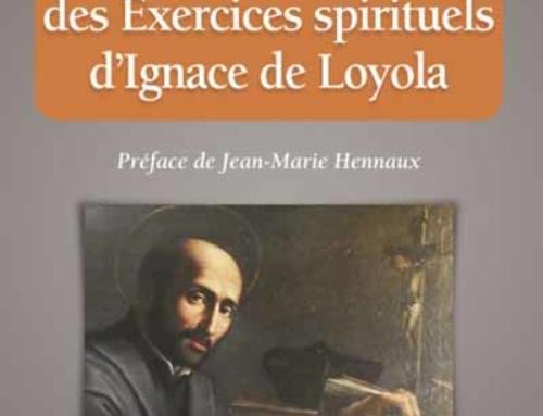 Les quatre semaines des Exercices spirituels d'Ignace de Loyola, du P. Pierre Gervais sj