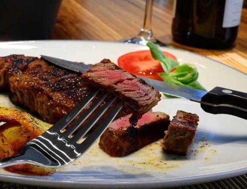 Fiche Ecojesuit n°14 – Manger moins de viande