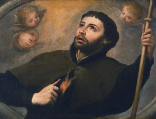 Saint François-Xavier et les jésuites sur Europe 1 !