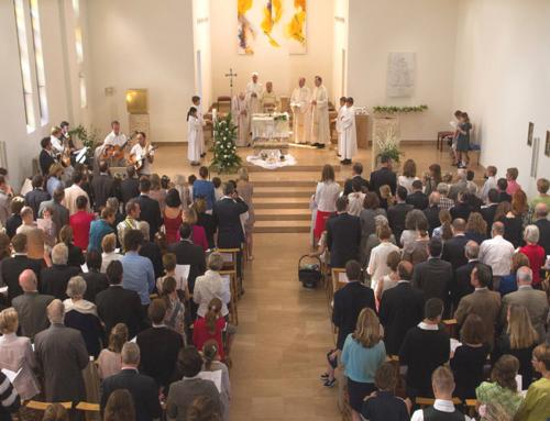 «La paroisse a-t-elle encore un avenir ?» : le regard du P. Christoph Theobald sj