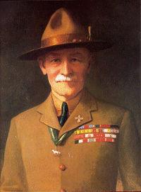 Robert Baden Powel