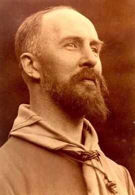 Le Père Jacques Sevin, jésuite