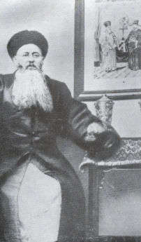 Saint Léon Mangin SJ