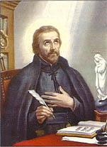 Saint Pierre Canisius SJ