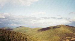 Paysages du Haut-Vivarais