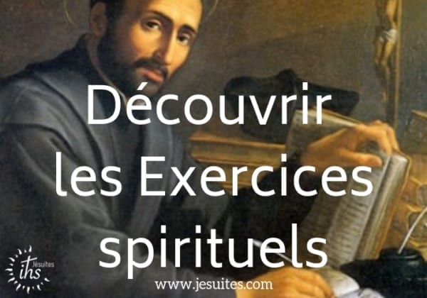Exercices spirituels saint ignace loyola