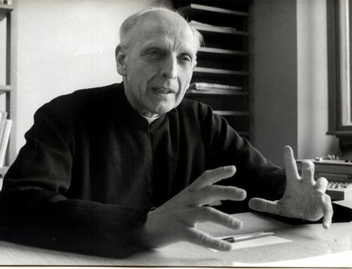 Le diocèse de Rome ouvre la cause en béatification du père jésuite Pedro Arrupe