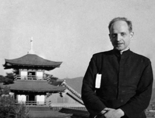 La Compagnie de Jésus au Japon : près de 500 ans d'histoire