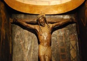 Christ de Javier (