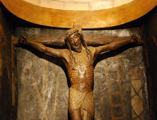 En ce Vendredi Saint, contempler les scènes de la passion du Christ