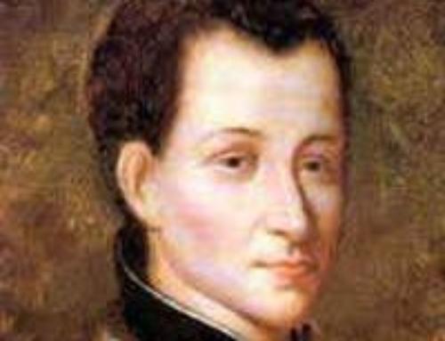 Saint Claude La Colombière  sj   15 février