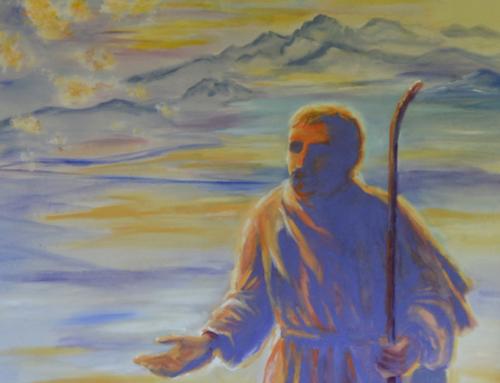 Un nouveau saint jésuite français : saint Pierre Favre