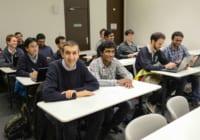 étudiants jésuites centre sèvres