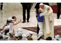 pape éducation enfants