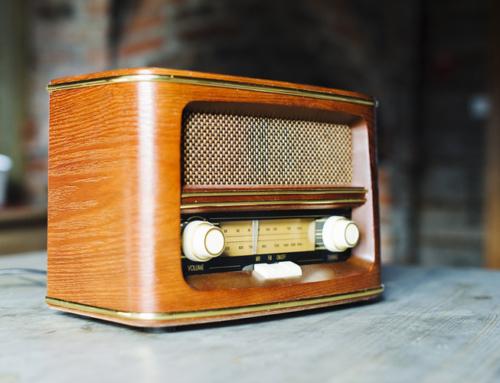 """""""Aux origines de la radiophonie : Pierre Lhande sj et le corpus des Radio-sermons"""", par Myriam Bocek-Valy"""