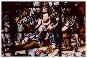 Bataille de Pampelune