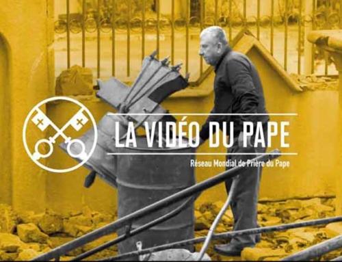 La Vidéo du Pape – Mars 2019 – Prier pour la reconnaissance des droits des communautés chrétiennes