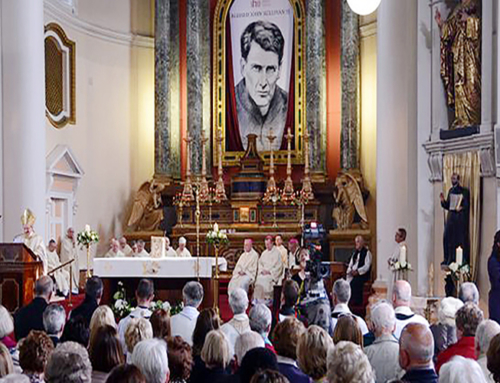 Saint John Sullivan sj – 13 mai
