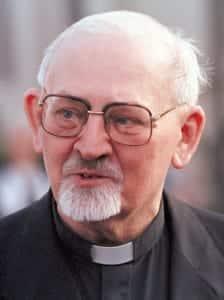 Election de Peter-Hans Kolvenbach comme Supérieur Général