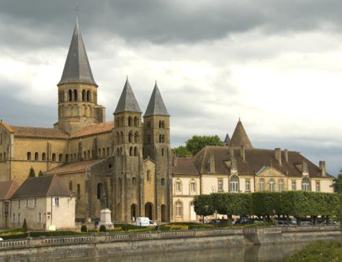 Carême 1619: l'arrivée des premiers jésuites à Paray-le-Monial