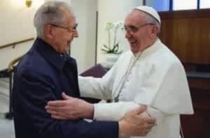 Élection du premier pape jésuite : François