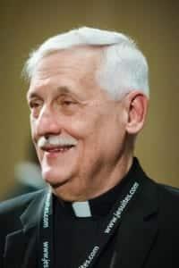 Intervention du Père Arturo Sosa Namur 2017 2