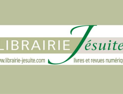 La Librairie jésuite : une nouveauté à découvrir !