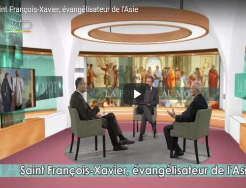 Saint François-Xavier, évangélisateur de l'Asie