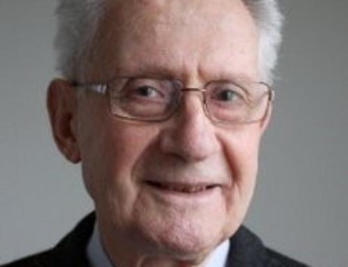 P. Léon BURDIN sj (02.05.2017)