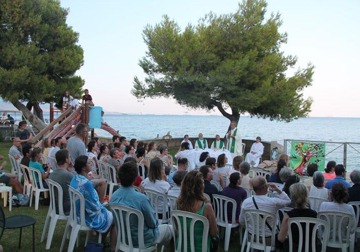 Socrate Saint-Paul Grèce