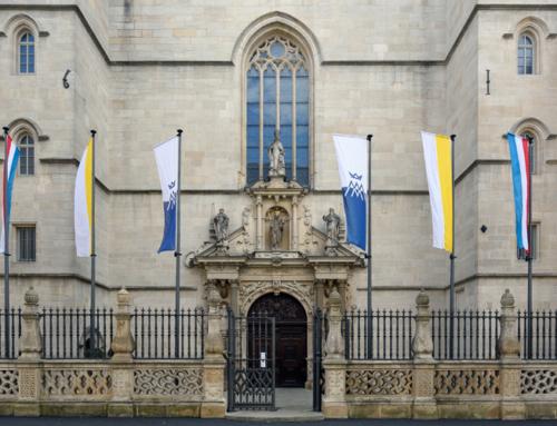 """""""Marche avec nous"""", l'Octave mariale à Luxembourg sur KTO"""
