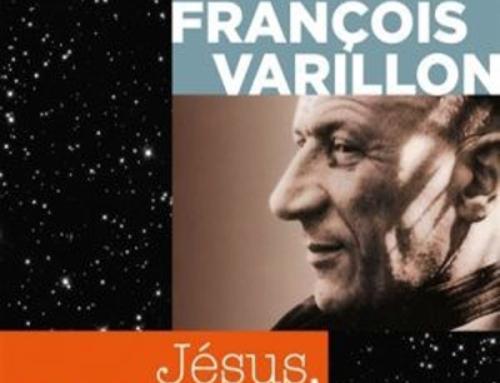 Jésus, méditations, du P. François Varillon sj